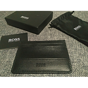 Tarjetero Hugo Boss