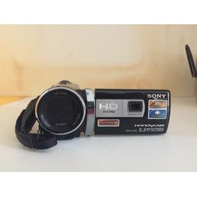 Câmera Hd Sony