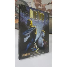 Hq Blue Note - Gold Edition - Mythos - Lacrada