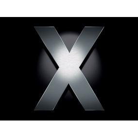 Dvd Mac Os X Tiger Para Maquinas Viejas G3, G4