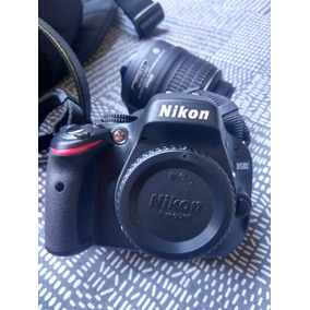 Vendo Nikon D5100