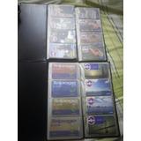 Colecciones De Tarjetas Telefónicas