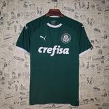 Camisa Palmeiras Puma Verde 2019 Original