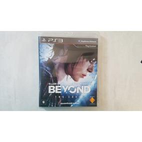 Beyond Two Souls - Ps3 - Original - Em Português