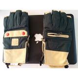 Guantes Volcom Let It Storm Glove Gloves