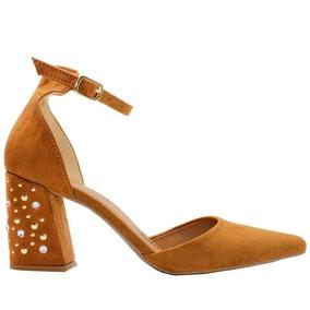 ef355469e Sapatos Femininos - Sapatos em Valinhos no Mercado Livre Brasil
