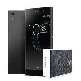 4fd5d43312ccb Sony Xperia Xa1 Plus 32 Gb + Bocina De Regalo Sony