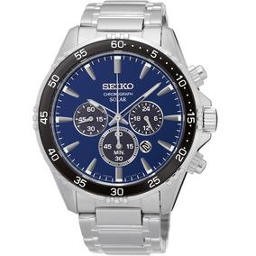 118c6234d6c Relógio Seiko Chronograph 6t63ad 1 Frete Grátis Netclock - Relógios ...