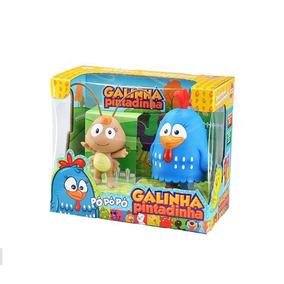 238349bbb1 Bola Vinil Galinha Pintadinha - Brinquedos para Bebês no Mercado ...