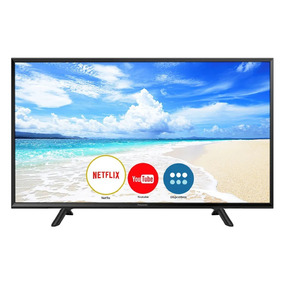 Smart Tv 40 Full Hd Panasonic Led Wifi Netflix Bluetooth Usb