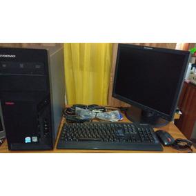 Computadoras Lenovo