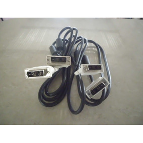 Cable Video Dvi Macho 18+1
