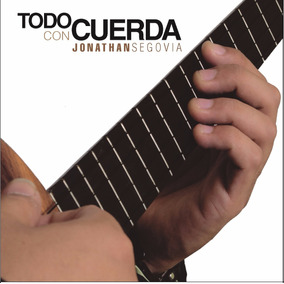 Cds Música Instrumental Digital Mp3 Jonathan Segovia