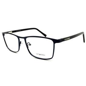 9ba38b9911a0a Armação Alemã Titânio E Acetato Armacoes - Óculos no Mercado Livre ...