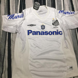 be33d4b857 Camisa Santos 2016 Original - Camisa Santos Masculina no Mercado ...