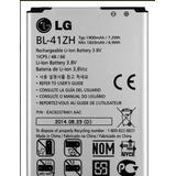 Bl-41zh Bateria Lg