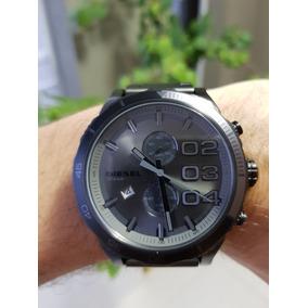 470b3bb06cb Relogio Dz 4314 Diesel - Relógios De Pulso no Mercado Livre Brasil