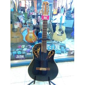 Guitarra Ovation Cs-253 Korea 1998 Nylon.