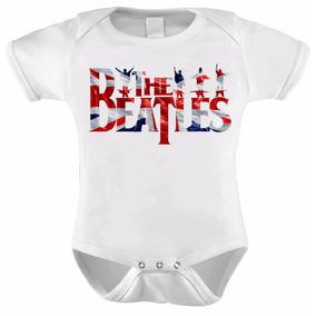 5281caa21c Body Bandeira Inglaterra - Roupas de Bebê no Mercado Livre Brasil