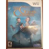 Juego The Golden Compass Nintendo Wii Original