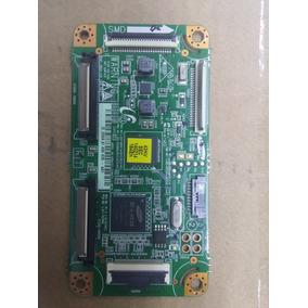 Placa Placa Z Sus E Placa T Con Da Tv Samsung Pn43h4000