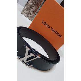 465aac5f9 Cinturon Louis Vuitton Usado Original Hombre Cinturones - Accesorios ...