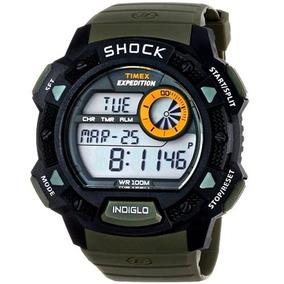 Relógio Timex Masculino Expedition T49975ww/tn