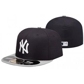 Gorra New Era Original 32 Yankees Gris negro en Mercado Libre México f696478d1c9
