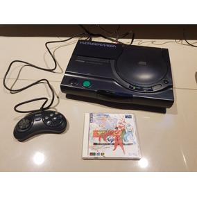 Wondermega Mega Drive E Sega Cd Raro E Funcionando