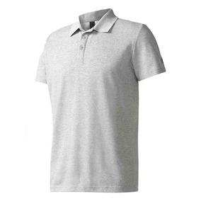 Camiseta Remera adidas Polo De Hombre Algodón Casual