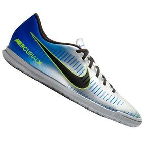 0c2872cc72 Chuteira Futsal Nike Vortex - Chuteiras Nike para Adultos no Mercado ...