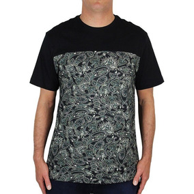 Camiseta Mcd Especial Core Pasley Preta b4146177537