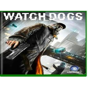 Watch Dogs Midia Digital Xbox 360
