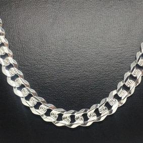 9de6645d310f Cadena 925 Italy - Collares y Cadenas Oro Sin Piedras en Mercado ...