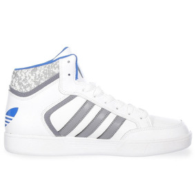 separation shoes a8571 5f750 adidas Varial Mid Caballero Tenis