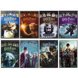 Harry Potter Coleccion Peliculas Español Delivery Via Email