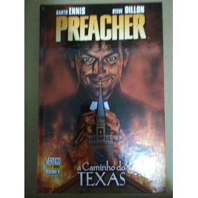 Preacher - A Caminho Do Texas