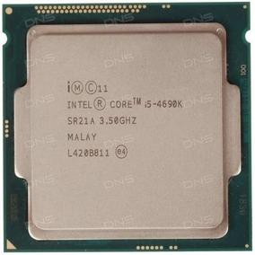 Procesador Intel Core I5 4690 1150 Cuarta Generacion