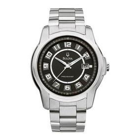 Reloj Bulova Precisionist Caballero 96b129
