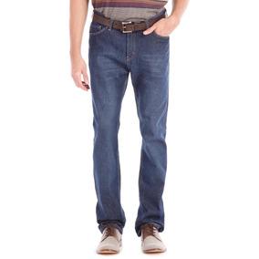 Pantalón Denim Clásico Legacy Hombre