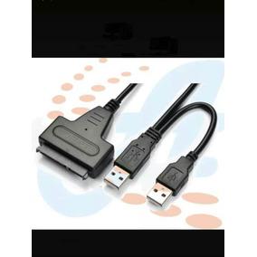 Cable Adaptador Sata A Usb Para Disco Duro De Laptop . 2.5