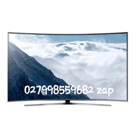 Tv Samsung Smart Led 4k Curva 88 Un88ks9800gxzd