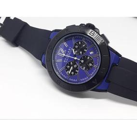 Relógio Bvlgari Magnesium Novo