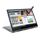 Laptop Lenovo Yoga 530 Amd Ryzen 5 8gb Ram 128gb Ssd - Ofert