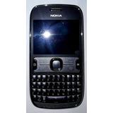 Celular Nokia Asha 302 - Raridade