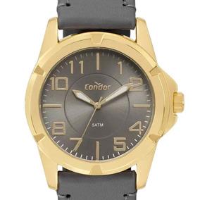 94cace03c9c Relogio Ouro Puro Masculino Condor - Relógios De Pulso no Mercado ...