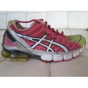 74f976ca382 Zapatos Asics de Mujer