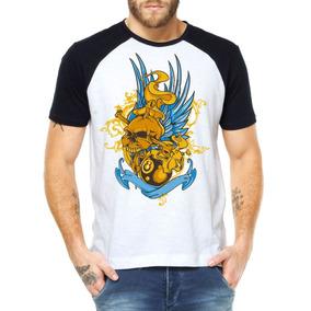 Camisetas Masculinas Personalizadas Estampadas Criativas c107361f633