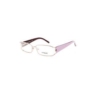 Armacao Oculos Masculino De Grau Vogue - Óculos no Mercado Livre Brasil 911e55d1e6