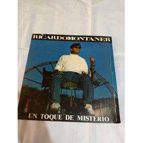 Ricardo Montaner Acetato Original